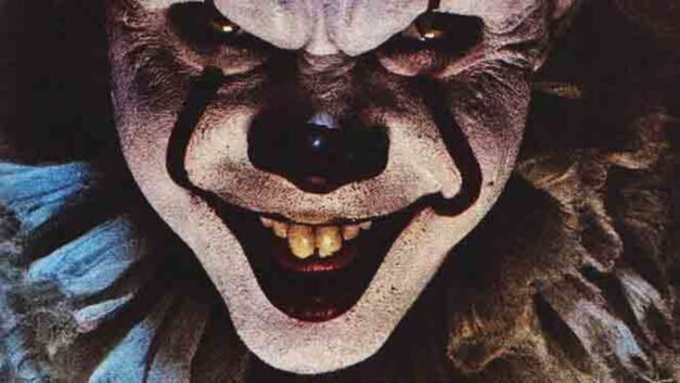 pennywise it killer clowns feature