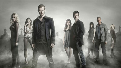 'The Originals' Comic-Con Panel Highlights