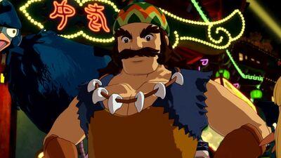 'Ni No Kuni 2' Gets More Ghibli Every Time We See It