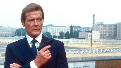 James Bond Star Roger Moore Dies at 89 Following Brief Battle with Cancer