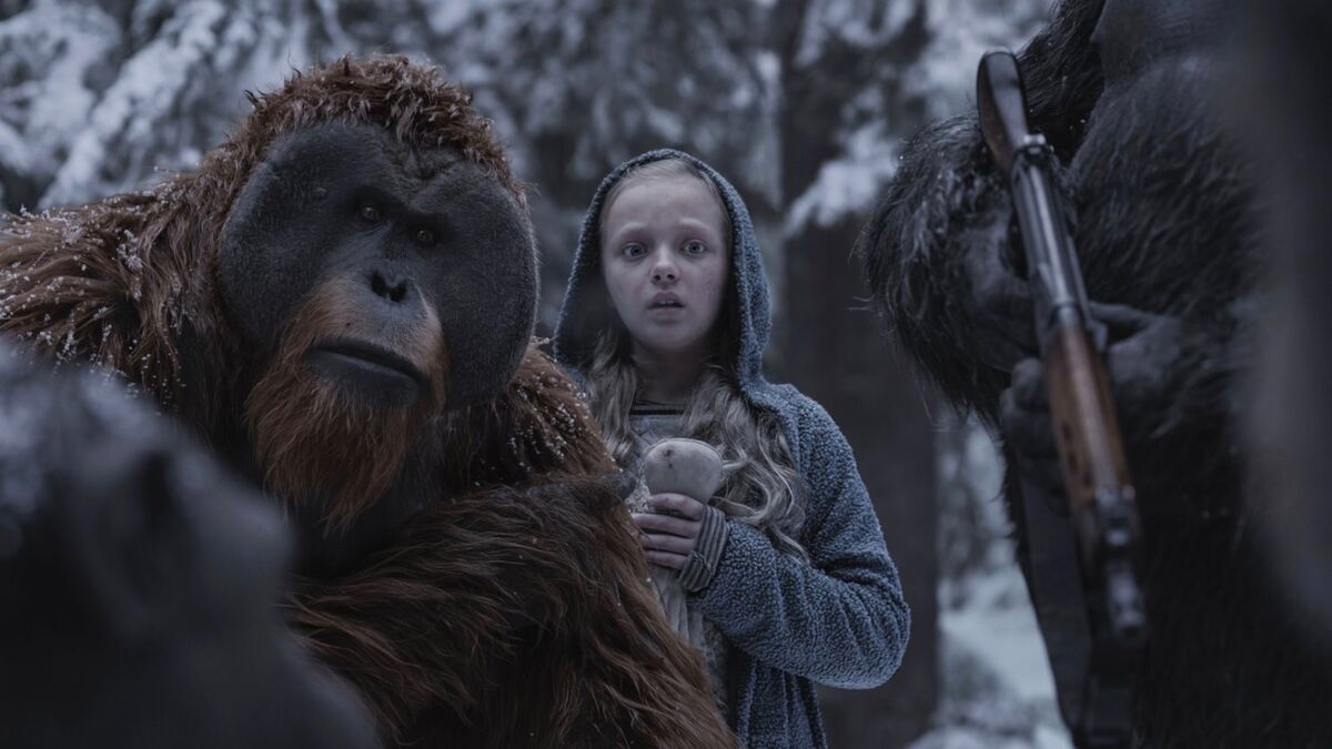 War For the Planet of the Apes_Nova