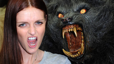 Interview: Lydia Hearst Talks Horror and Screamfest 2016