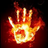 Аватар Пламенный