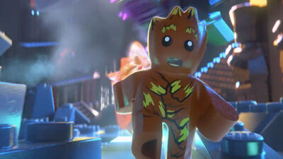 Here Are All the 'LEGO Marvel Super Heroes 2' Characters We Know So Far