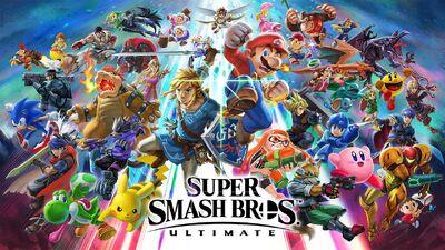 E3 2018: Nintendo Focuses on 'Fire Emblem,' 'Mario Party,' and Smash Bros.