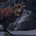 Carnotaurus Rex