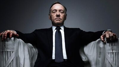 Who Said It? Quiz: 'House of Cards' Frank Underwood or a Member of the GOP