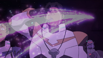 5 Surprising Star Trek References in 'Voltron: Legendary Defender'
