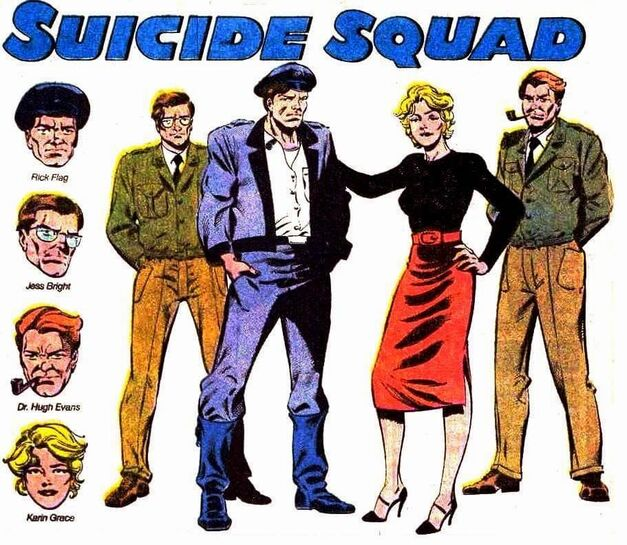 suicidesquadoriginal