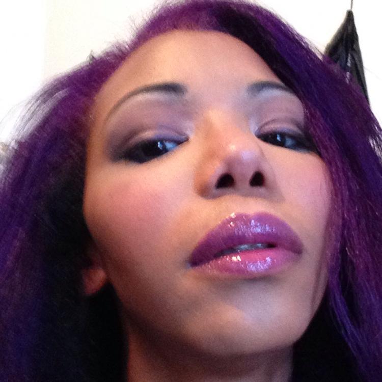 Aryela's avatar