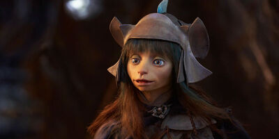 The Dark Crystal Netflix