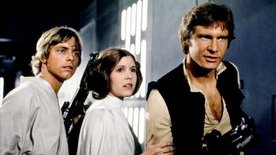 What 'Star Wars: Episode IV – A New Hope' Means to Us