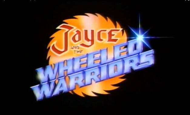 Jayce and the Wheeled Warriors logo