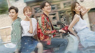15 Best K-Dramas of 2017