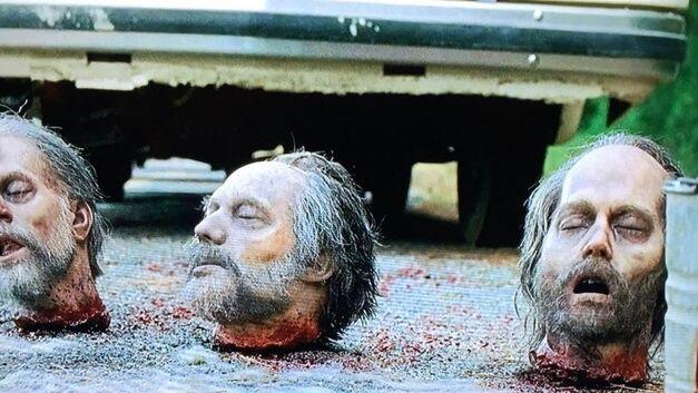 Walking Dead Depp