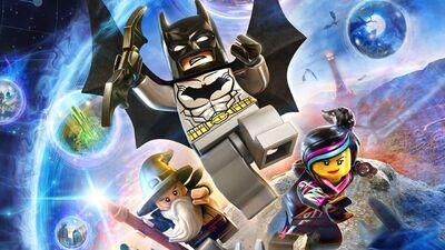 レゴ バットマン