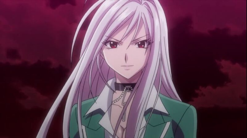 Enthralling Anime Vampires Worth Sinking Your Time Into