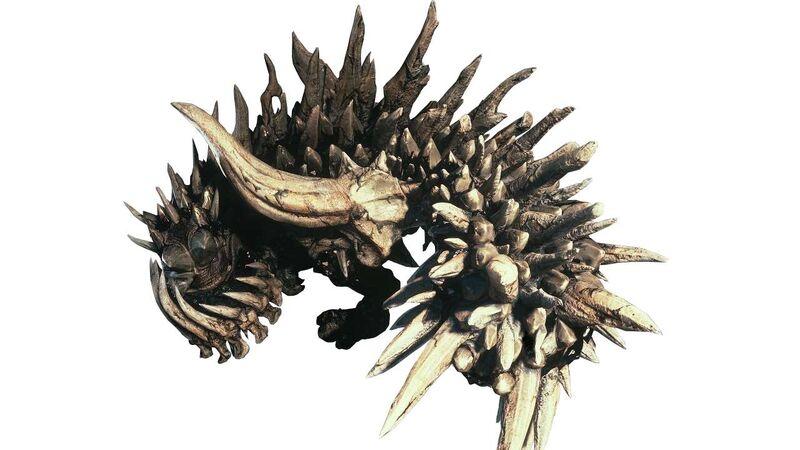 Monster Hunter guide Radobaan