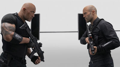 'Hobbs & Shaw' Director David Leitch on His Approach to Action Movies
