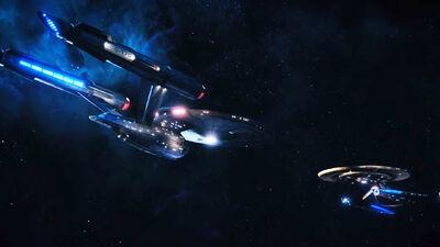 Star Trek Needs More Prequels