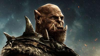 Ben Schnetzer, Robert Kazinsky Talk 'Warcraft'