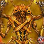 Hellfield Devil Asura
