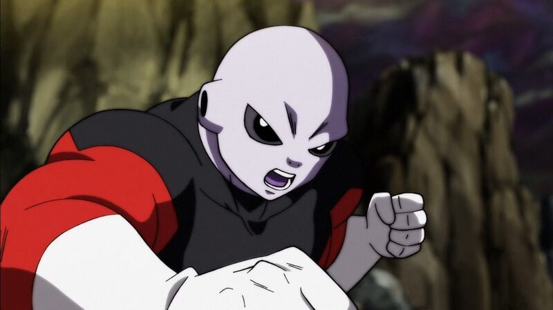 dragon ball super jiren