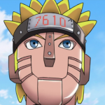Mécha-Naruto