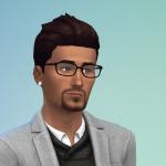 Simfan923's avatar