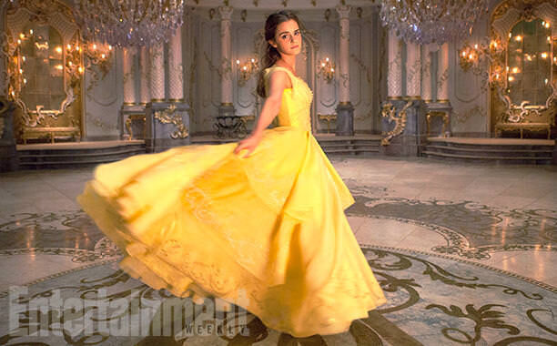 beauty and the beast belle ew