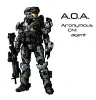 Anonymous ONI agent