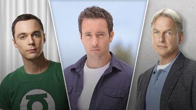 Upfronts: CBS Teases 'Star Trek', Unveils Comedies, Schedule Sans 'CSI', 'Supergirl'