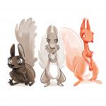 3Squirrels