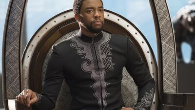 What 'Black Panther' Means to Black Actors in the MCU