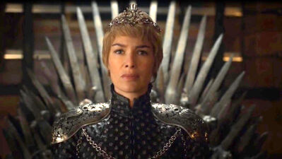 Who Can Take Down Cersei, The Mad Queen?