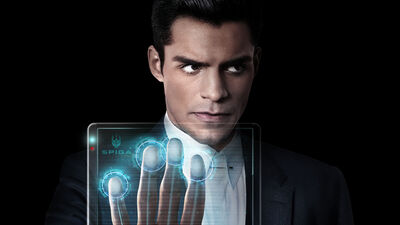 Is Syfy's 'Incorporated' Worth Watching?