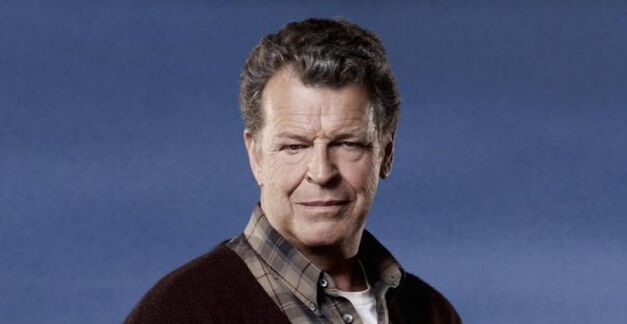John Noble - Fringe cast: Where are they now?