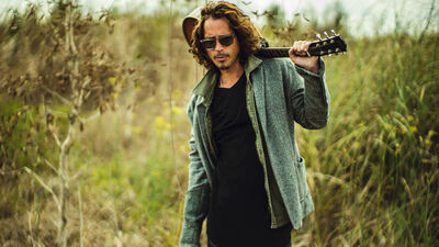 Chris Cornell's Best Moments in Music