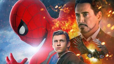 5 Cool Things We Spotted in the New 'Spider-Man: Homecoming' Trailers