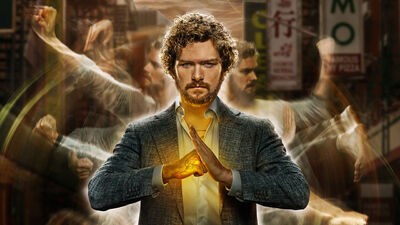 'Iron Fist' Episode 1: Spoiler-Free Review