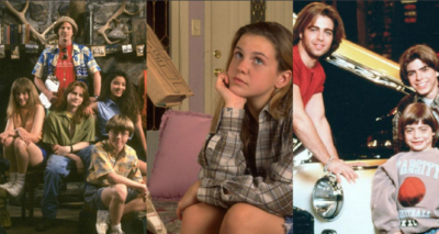 8 '90s TV Deep Cuts That Need a Reboot