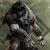 Daimon Warrior Scorpion