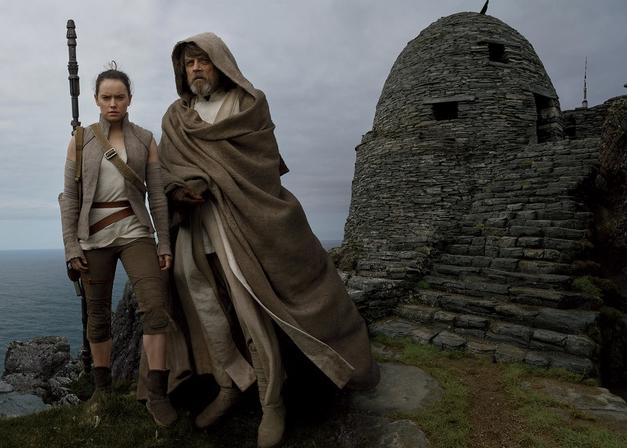Star Wars_The Last Jedi_Luke and Rey
