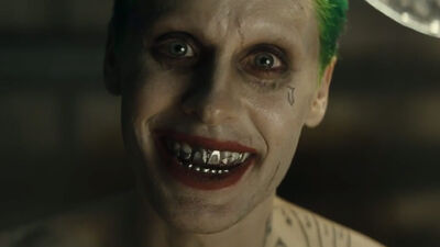 Why Jared Leto's Joker Works for 'Suicide Squad'