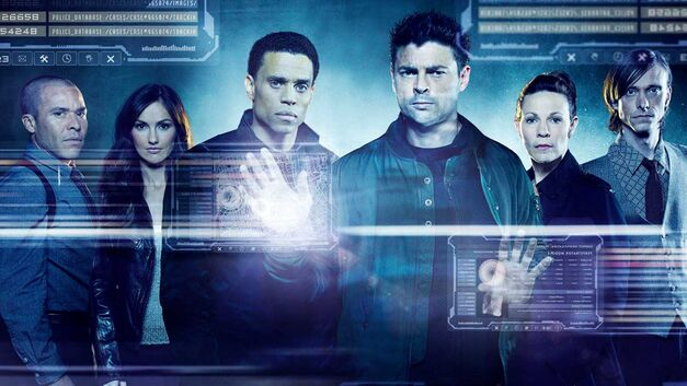 Fox Broadcasting: Almost Human