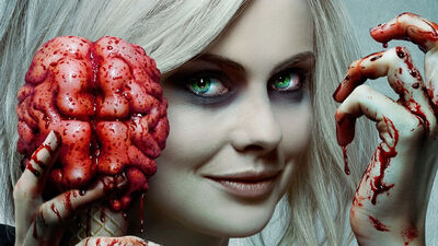 'iZombie' Has Some Tricks up Its Sleeve