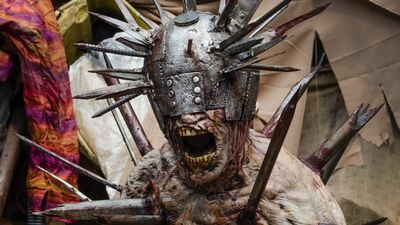 These Weird Walkers From 'The Walking Dead' Are Legit Nightmare Fuel