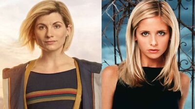 The New 'Buffy' Can Learn A Lot From the Thirteenth Doctor