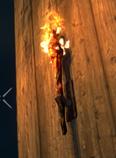 TorchWallHolder