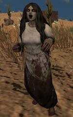 ZombieScreamer